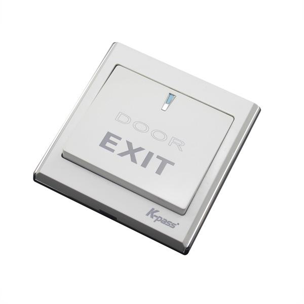 出门按钮—ABS材料