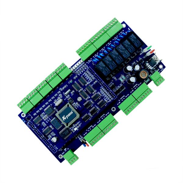 RS485-双门双向控制器