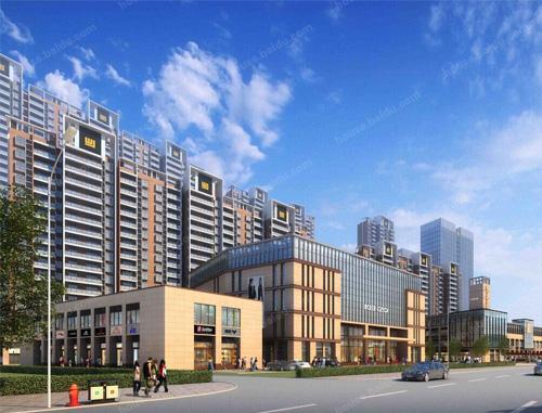 南京市晟万基科技园