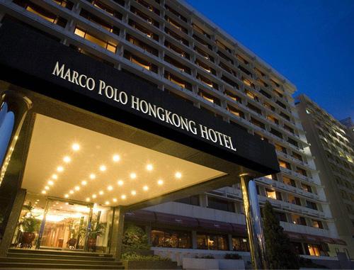香港马哥孛罗好日子酒店(五星)