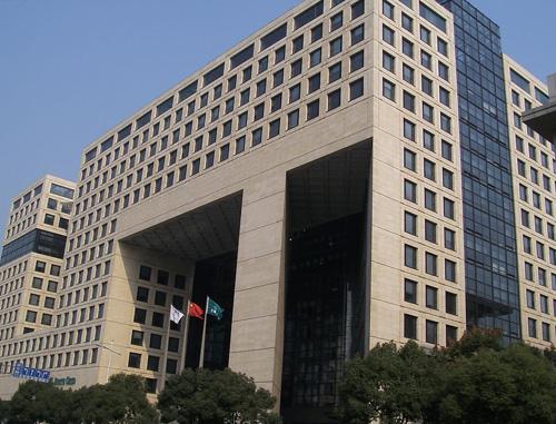 国家电力大厦