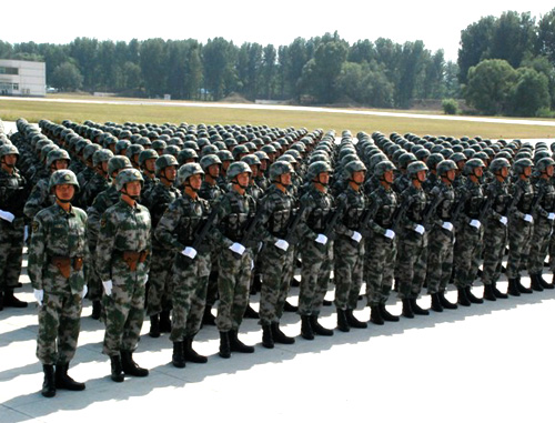 厦门市173部队