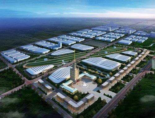 SMC中国有限公司第四工厂